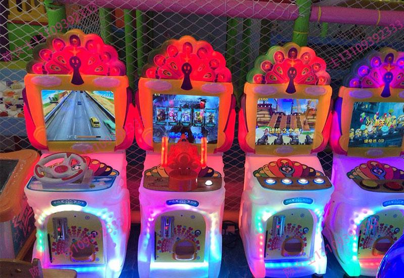 兰州儿童塑料摇摇车价格