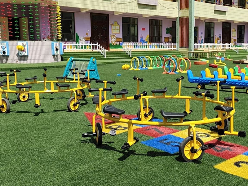 公園兒童玩具