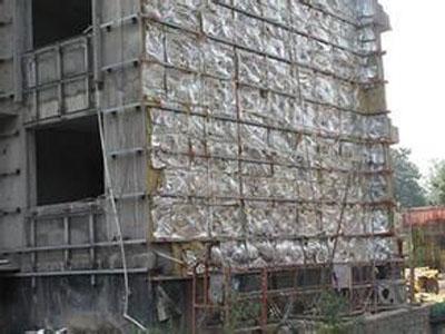 干挂石材施工