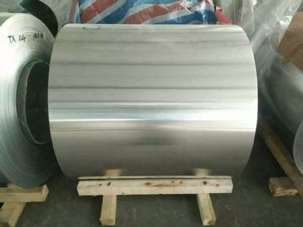 铝皮管道施工