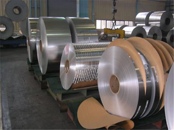 铝皮设备保温施工
