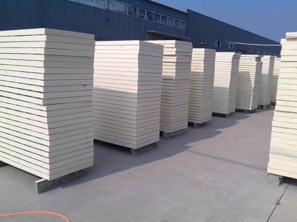 建筑保温材料之甘肃聚氨酯系统,您 get √了吗?