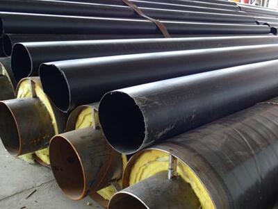 化工厂工艺管道的防冻保温的方法