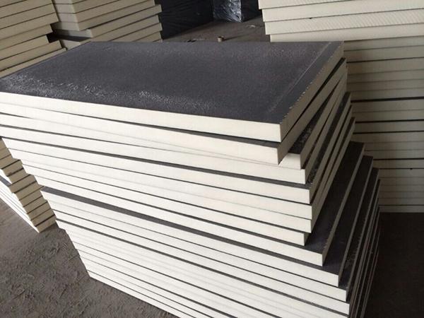 聚氨酯封边复合板
