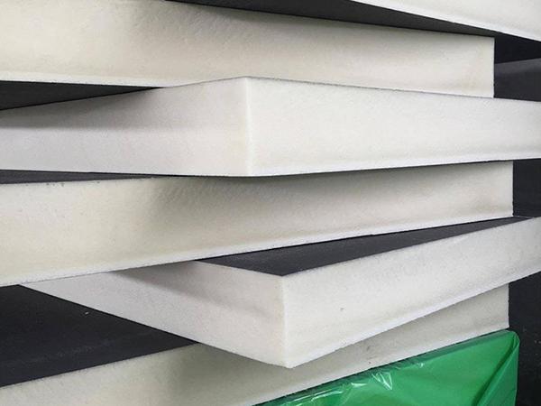 双面水泥基聚氨酯复合板