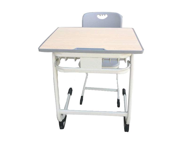 蘭州學生課桌椅