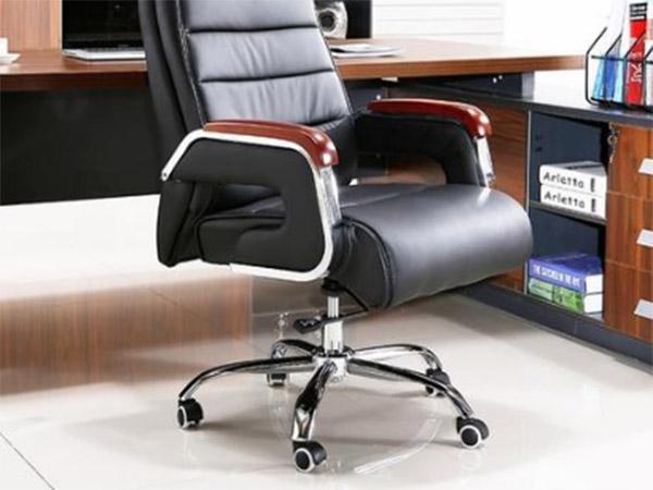辦公室使用椅
