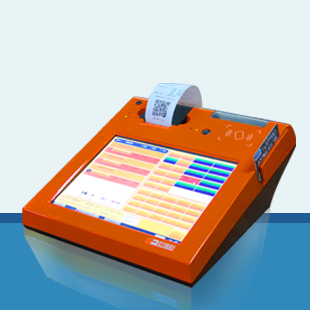 一体触摸收款机HDD-A12