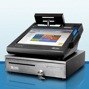 智能触屏收款机HDD-A15