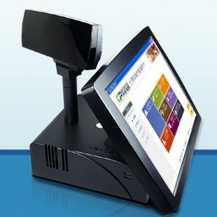 餐饮触摸屏收款机HDD-280M T12/T15