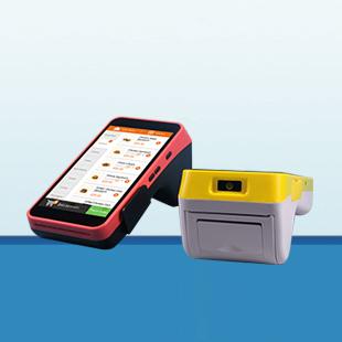 POS机,POS收款机怎么选?选大的好还是小的好?咨询兰州辰鸣电子科技。