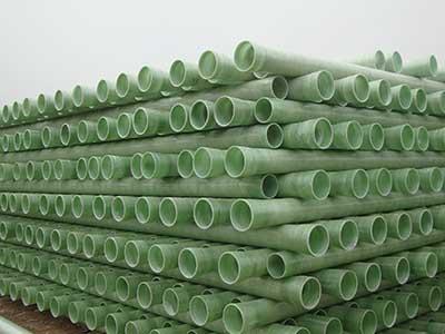 兰州玻璃钢管道优点