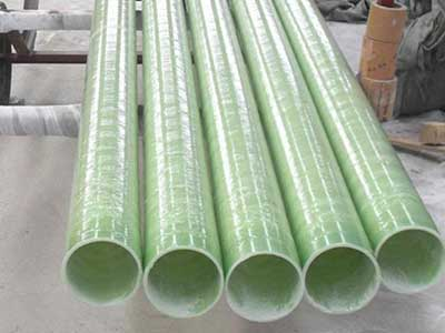 玻璃钢管道厂家
