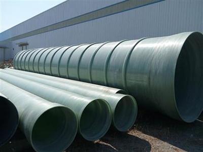 兰州玻璃钢夹砂管道优点