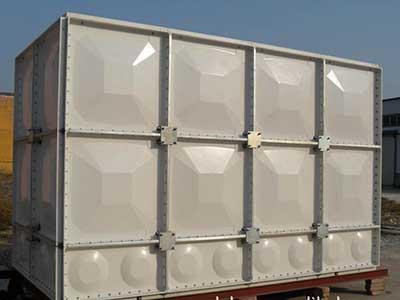 兰州玻璃钢水箱厂