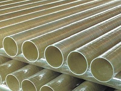 玻璃钢防腐管道