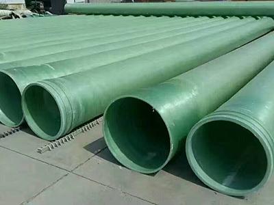 使用玻璃钢管道需要注意什么