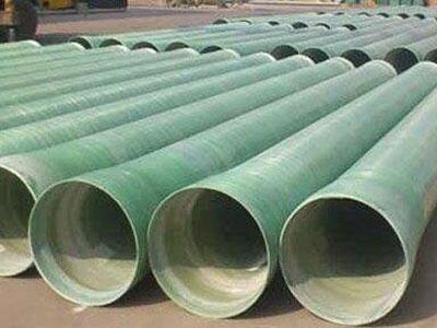 甘肃玻璃钢管道连接方式
