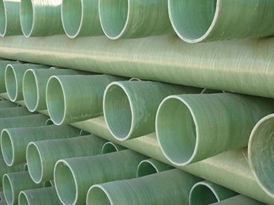 兰州玻璃钢夹砂管道