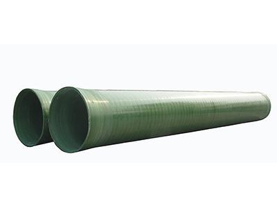 什么是玻璃钢夹砂管道