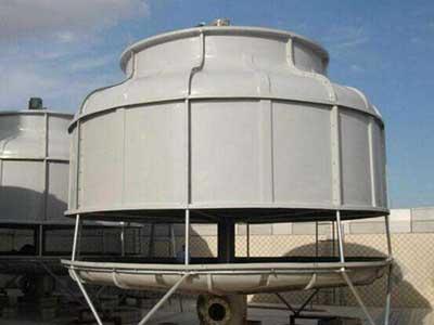 兰州玻璃钢冷却塔