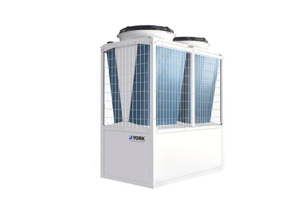 约克超低温风冷热泵机组YCAE-D