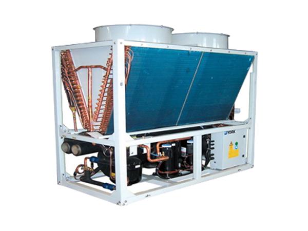 风冷冷水热泵机组