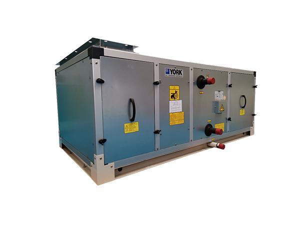 约克YBCM系列空气处理机组