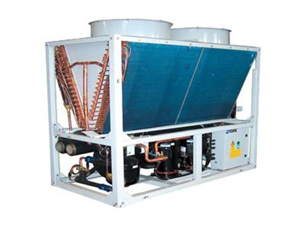 你知道风冷模块机组与水冷螺杆机组的用途以及优点吗?