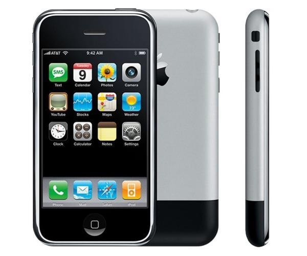 兰州超翔中央空调了解到改变世界 苹果iPhone手机发布13周年累计销量达20亿