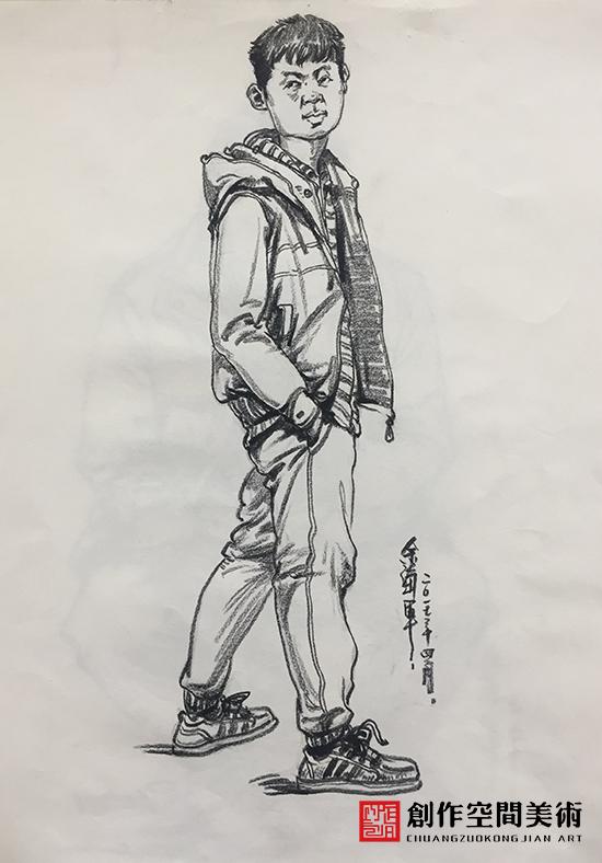 甘肃高考美术培训班