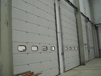 浅谈防火卷帘门在使用过程中应该注意的操作细节