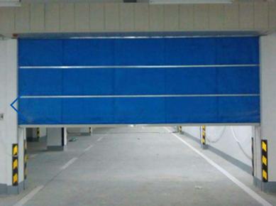 电动防火卷帘门故障维修方法