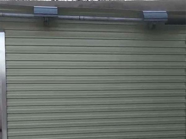兰州西固区卷帘门安装施工项目