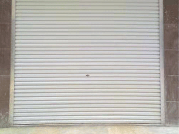 钢制防火卷闸门