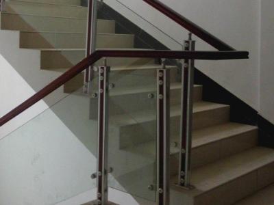 楼梯扶手厂家分享常见的楼梯扶手有哪些?