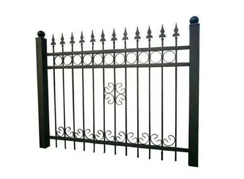 栏杆厂家浅谈铁艺栏杆的除锈方法是什么?