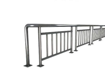 不锈钢护栏