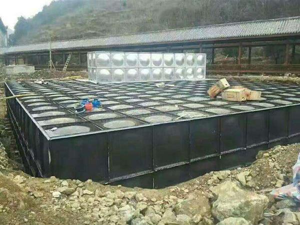 不锈钢bdf水箱