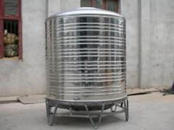 保温生活水箱
