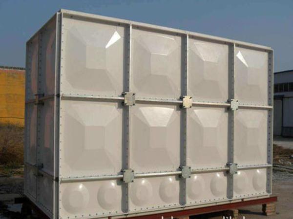 拼装组合式不锈钢水箱