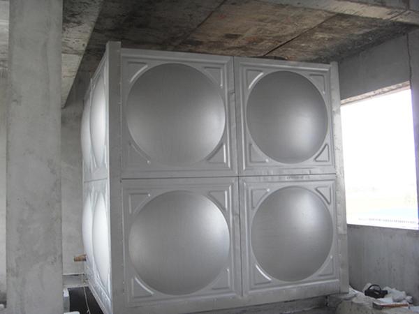 家用保温不锈钢水箱