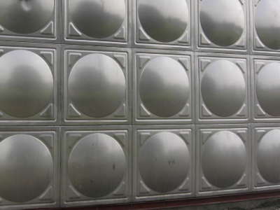 甘南消防水箱廠家帶您了解不銹鋼水箱的安裝細節