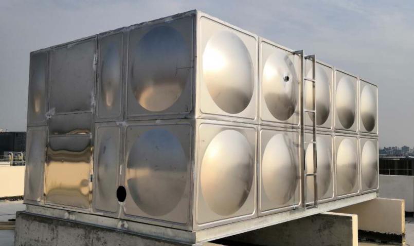 不锈钢水箱可能出现的小问题!由兰州不锈钢水箱厂家介绍