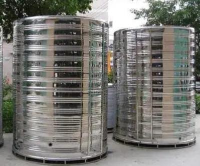 你知道适合做甘肃不锈钢水箱适合的材质是什么吗?