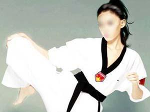 庆阳兰州成人跆拳道