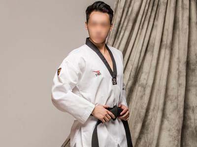 白银兰州成人跆拳道培训