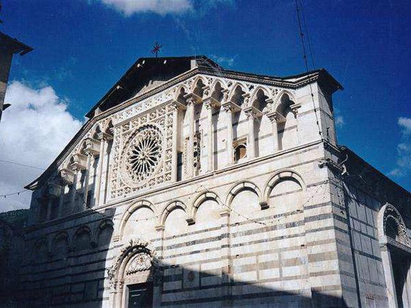 2018年意大利国立美院来华选拔考试
