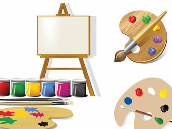 美术专业就业方向