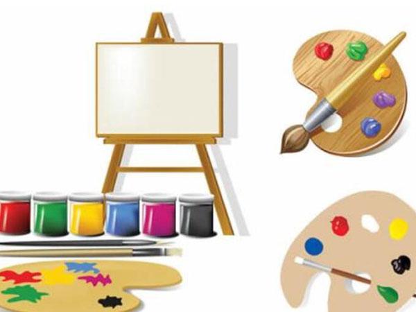 绘画专业美术生就业